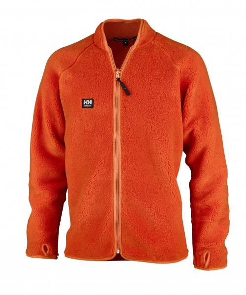 Helly Hansen Basel orange Gr. S