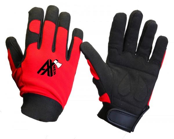 AX-MEN Handschuh Allround