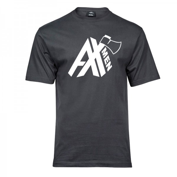 AX-MEN T-Shirt Original, anthrazit