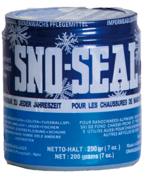 Sno-Seal Lederpflege 200 ml