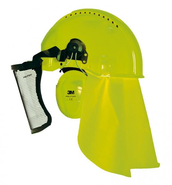 SIP® Protection Nackenschutz, High Viz