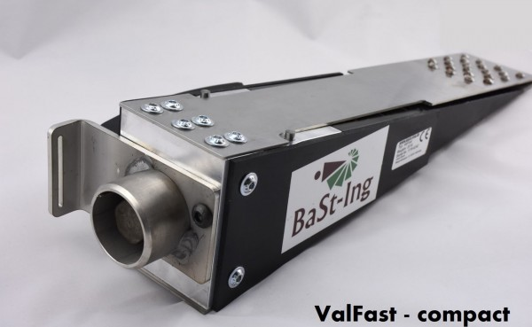 ValFast - Spindelkeil COMPACT
