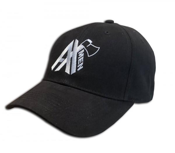 AX-MEN Cap, schwarz