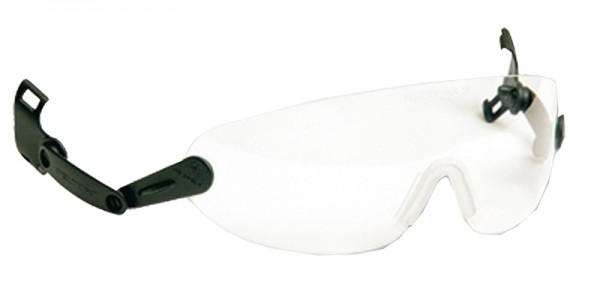 3M Peltor® Helmbrille, transparent