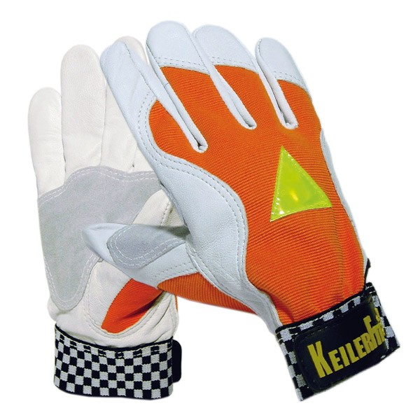 Keiler-Fit Orange Handschuh