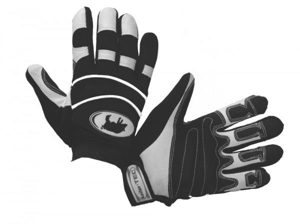 Keiler Tec schwarz Handschuh