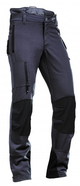 AX-Men Ripstop Outdoorhose, grau