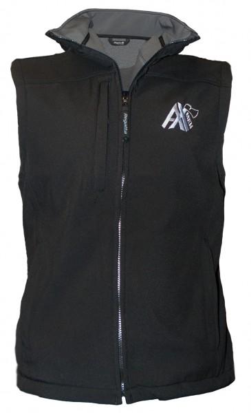 AX-MEN Softshell Bodywärmer