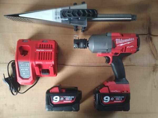 Mechanischer Fällkeil TR30-AQ SET 9,0