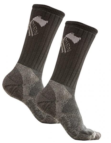 AX-MEN AXION-Socke Winter