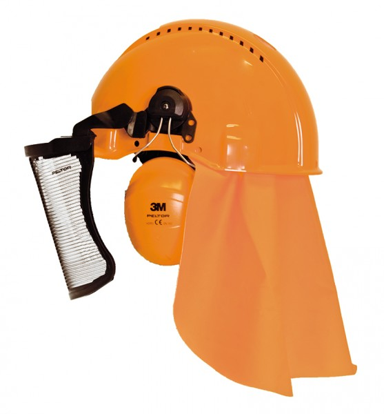 SIP® Protection Nackenschutz, orange