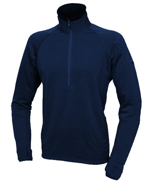 Thermolite Pullover, Herren, blau