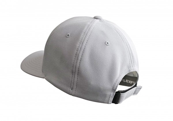 AX-MEN Cap FLEXFIT 110, grau