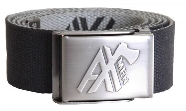 AX-MEN Gürtel, 120 cm