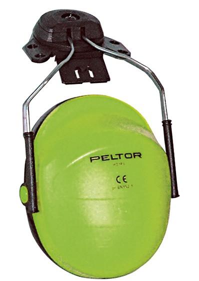 3M Peltor® Gehörschutz H31, High-Viz gelb