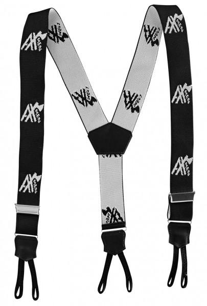 AX-MEN Hosenträger, extra breit