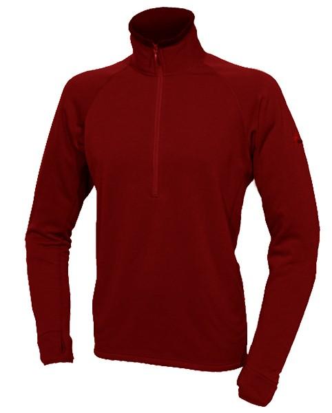 Thermolite Pullover, Herren, rot