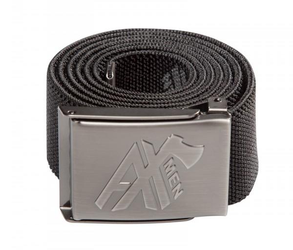 AX-MEN Stretch-Gürtel ÜG L: 140-150 cm, B: 40 mm